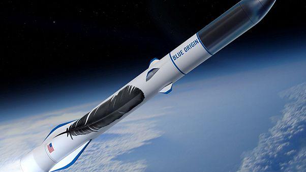 Rusya'dan ABD'ye 'uzaya silah konuşlandırma'  yanıtı