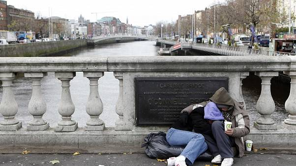 Homeless families in Dublin 'could be forced out of the city' for duration of pope's visit