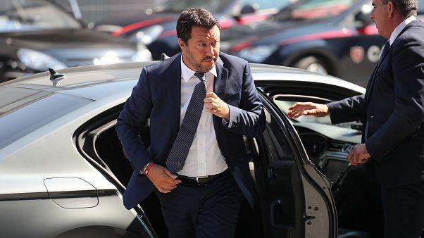 Le Diciotti devrait finalement débarquer en Italie