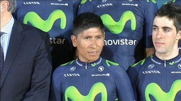 Grandes nombres y ausencias en la Vuelta a España