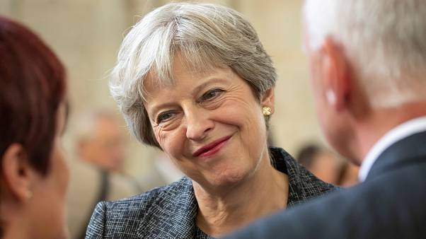"""بريطانيا ستسمح للأوروبيين بالبقاء فيها بمعزل عن نتيجة مفاوضات """"بريكسيت"""""""