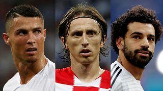 Joueur UEFA : un favori nommé Ronaldo