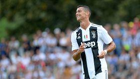Ronaldo, Modric és Szalah reménykedhet