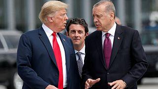 ترکیه از آمریکا به سازمان تجارت جهانی شکایت کرد