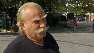 Hilfsprogramm beendet: Vielen Griechen ist's egal