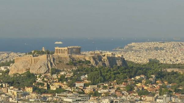 Yunanistan kurtarma programından çıktı ancak krizin etkileri devam ediyor