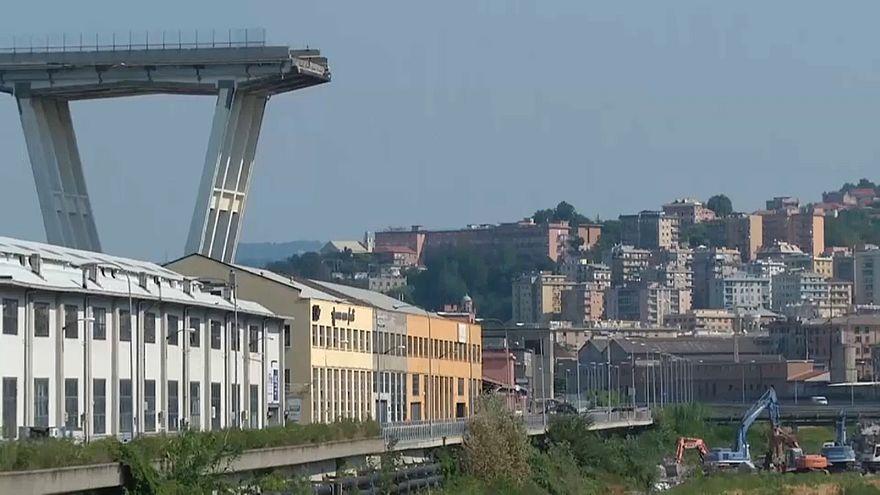 Genova: ampliata la zona rossa, consegnati i primi appartamenti