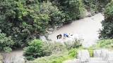 Cosenza: piena Gole Raganello morti e dispersi