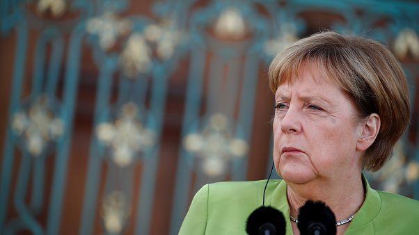Άνγκελα Μέρκελ: Η Κομισιόν θα επιβλέπει την Ελλάδα τέσσερις φορές ετησίως