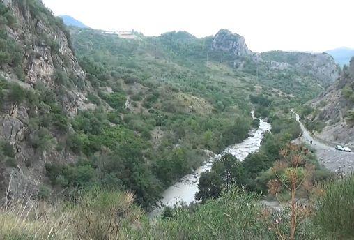 В Калабрии растет число жертв паводка