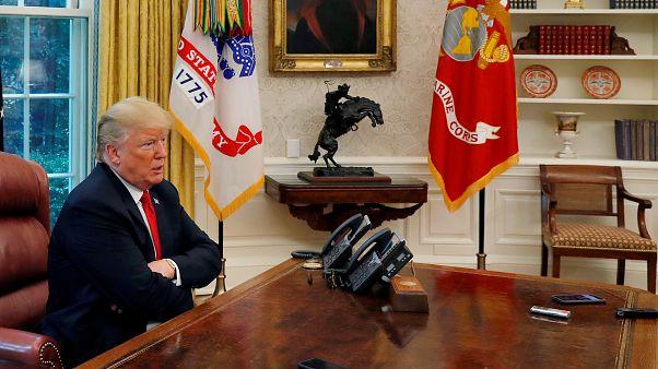 ترامب: أحب تركيا وأحب الشعب التركي كثيرا لكن لن تكون هناك تنازلات وأنقرة ترتكب خطأ فادحا