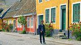 Üniversite öğrencisi Doğan İsveç'in resmi twitter hesabını devraldı
