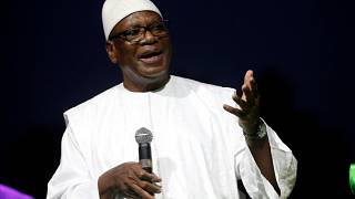 Mali : IBK tend la main à l'opposition