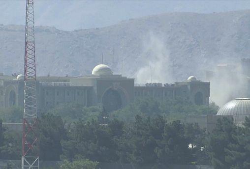 افغانستان؛ چند انفجار پی در پی در کابل