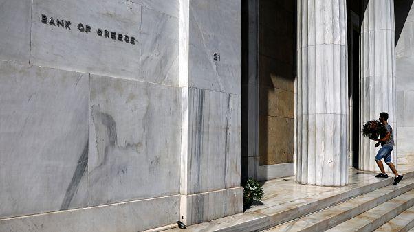 Les familles grecques épuisées par huit ans d'austérité