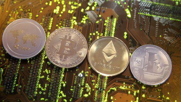 کلاهبرداری ۲ میلیون یورویی با بیتکوین