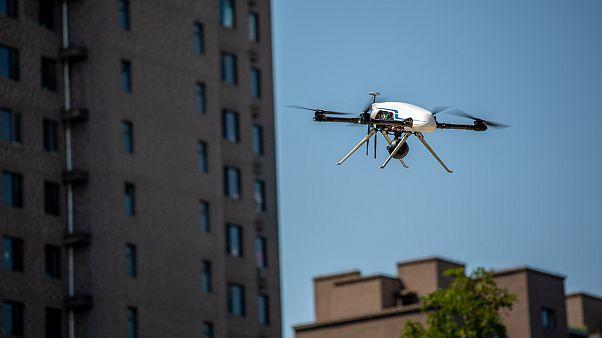 İnsanlık için yeni tehdit: Drone terörü