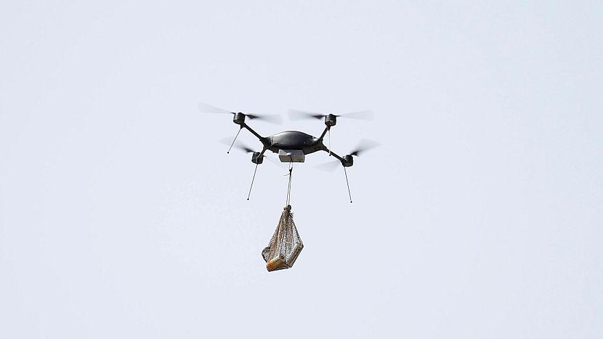 Dünyayı bekleyen yeni tehdit: Drone terörü