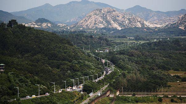 تصمیم دو کره برای بستن پست های نگهبانی در مرز مشترک