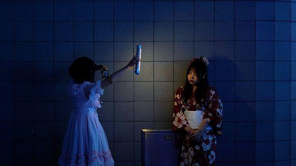 Hologram alapú, digitális feleség az új japán őrület