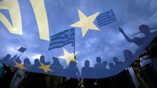 اليونان رسميا خارج برنامج الإنقاذ وتسيبراس يقول: مستقبلنا وثروتنا بين أيدينا الآن