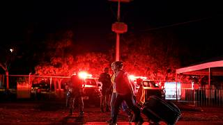 Brésil : accalmie à la frontière vénézuélienne
