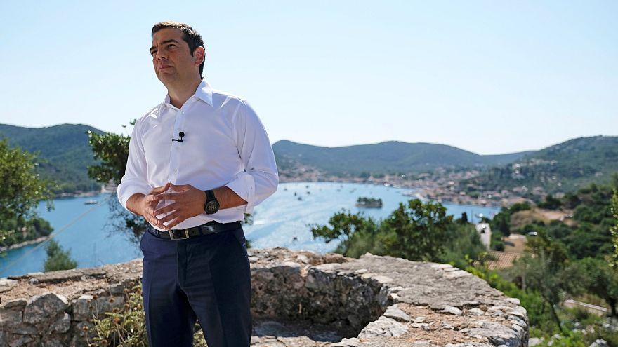 Ciprasz: Új nap virradt az országunkra