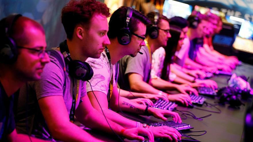 Gamescom eröffnet: Branche hofft auf Gelder aus Berlin