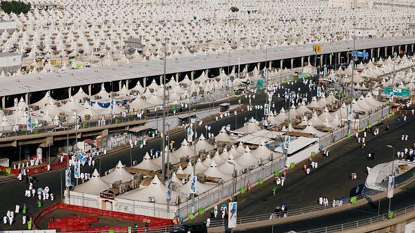 Elkezdődött a muszlim áldozati ünnep
