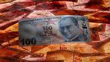 الليرة التركية ترتفع قليلا رغم تأكيد ترامب على عدم التنازل لأنقرة