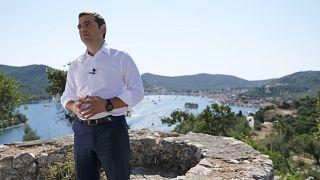 Çipras'tan kurtarma programından çıkış yorumu: Kurtuluş günü