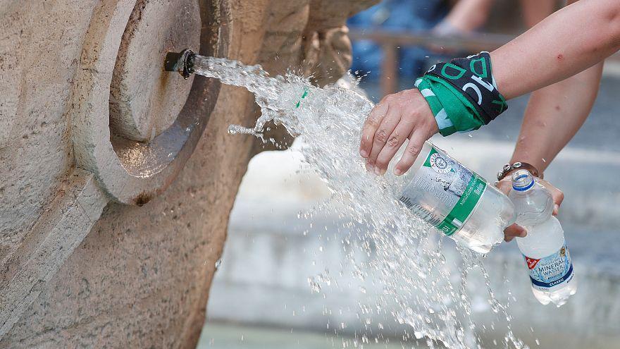3.5 مليار شخص سيعانون شح المياه في 2050.. ومدينة أمريكية على رأس المتأثرين