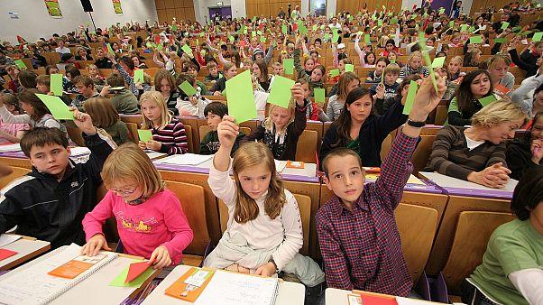 Drámai tanárhiány van Németországban