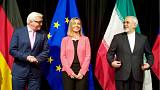 آیا اروپا میتواند جلوی تحریمهای آمریکا علیه ایران را بگیرد؟