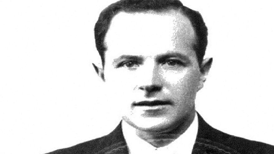 Deportado para a Alemanha refugiado nazi nos EUA