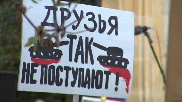 Uno de cada tres rusos sabe lo que es la Primavera de Praga