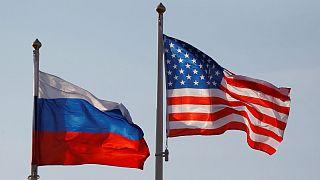 آمریکا چند شخص و شرکت روسی را تحریم کرد