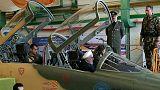 Eigenentwicklung: Iran stellt Kampfjet vor