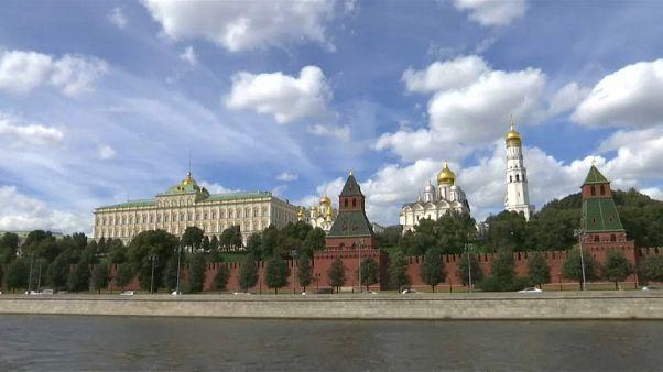 ABD'den Rus şirket ve vatandaşlarına üst üste yeni yaptırım kararları