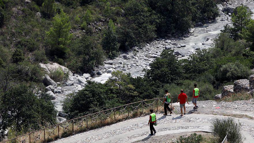 İtalya'daki sel felaketinde ölü sayısı 10'a yükseldi