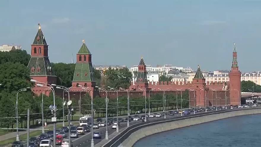 Verbaler Schlagabtausch zwischen Moskau und London