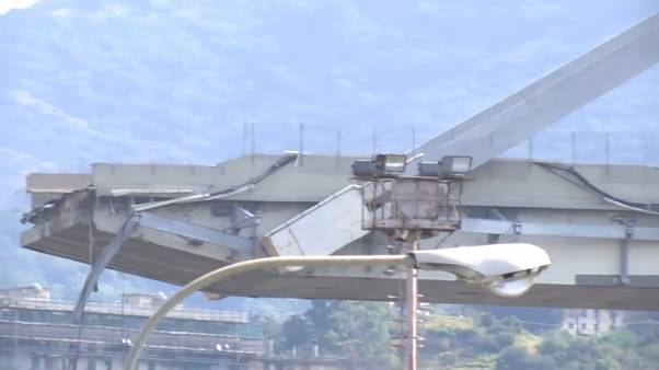 Genova, 500 milioni di aiuti pronti da Autostrade italiane