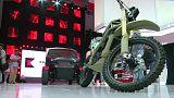 Kalachnikov se lance dans les véhicules électriques