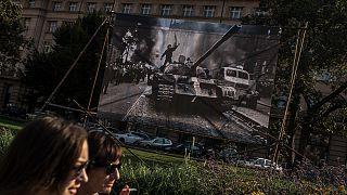 Gedenken: 50 Jahre Prager Frühling reißt alte Wunden auf