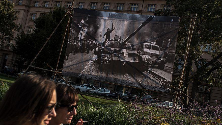 Πενήντα χρόνια από την «Άνοιξη της Πράγας»