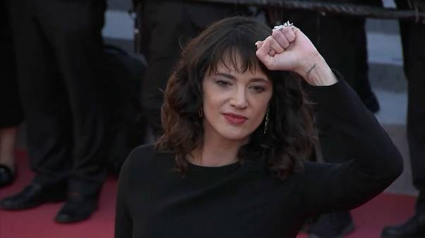 Italian actress Asia Argento denies sexual assault
