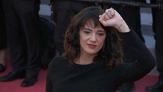 #Metoo: Asia Argento weist Missbrauchsvorwurf zurück