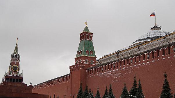 الكرملين (موسكو)