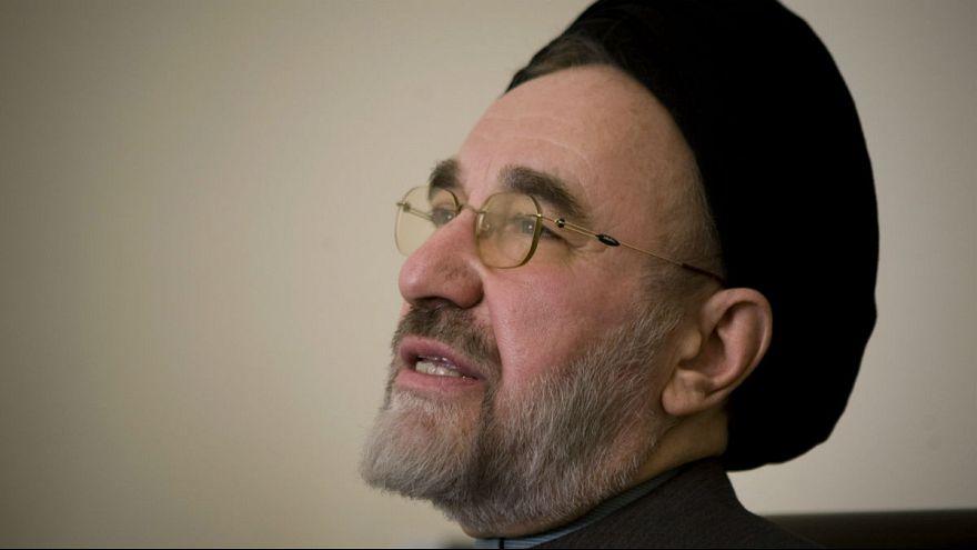 خاتمی: اگر حاکمیت تن به اصلاحات ندهد محکوم به شکست است