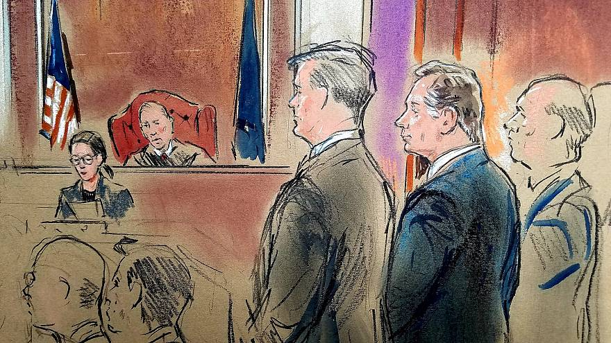 How Paul Manafort's guilty verdict will affect Mueller's other targets | View